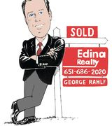George Rahlf, Real Estate Agent in Eagan, MN