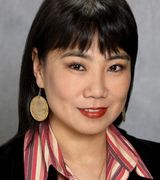 Sarah Lin, Real Estate Agent in New York, NY
