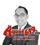 Jeffrey Luzadas, Agent in Chula Vista, CA