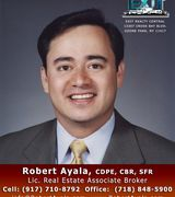 Robert Ayala, Real Estate Agent in Ozone Park, NY