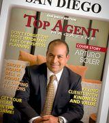 Arturo Soler, Real Estate Agent in San Diego, CA