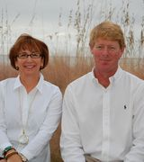 Patsy Zanetti and Stuart Rumph, Agent in Seabrook Island, SC