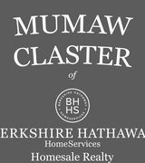 Mumaw Claster, Real Estate Agent in Baltimore, MD