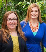 Laura Pimentel & Alex DeLorme, Agent in Washington, DC