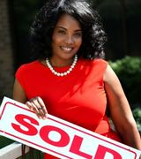 Syreeta Saunders-Keys, MBA, Real Estate Agent in Columbia, MD