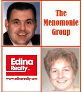 Jeff Hoel and Robyn Morin, Agent in Menomonie, WI