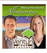 The Venturi…, Real Estate Pro in Albuquerque, NM