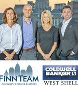 Finn Team, Real Estate Agent in Cincinnati, OH