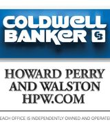 Coldwell Banker HPW, Agent in Raleigh, NC