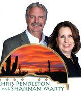Profile picture for Chris Pendleton Team