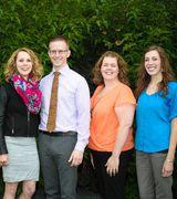 Jonas & Holly Stomberg, Real Estate Agent in Roseville, MN