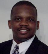 Tony Glasgow, Real Estate Pro in Fayetteville, NC