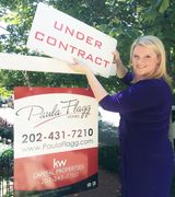 Paula Flagg, Real Estate Pro in Washington, DC
