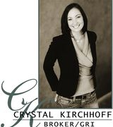 Crystal Chas…, Real Estate Pro in Bozeman, MT