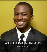 Wole Omoguns…, Real Estate Pro in Houston, TX
