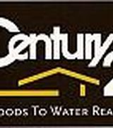 CENTURY 21 W…, Real Estate Pro in Hayward, WI
