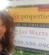 Jay Watts, Real Estate Agent in Elmhurst, IL