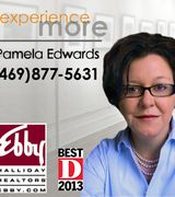 Pamela Edwar…, Real Estate Pro in Dallas, TX