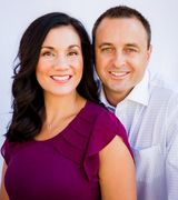 Tatyana and Aaron Storck, Real Estate Agent in Englewood, CO