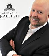 Gary Clark, Agent in Raleigh, NC