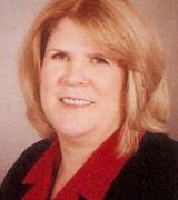 Cindy Gilliland, Agent in ,