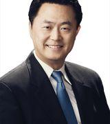 Peter Park, Agent