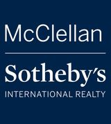 Profile picture for McClellan Sotheby's