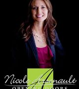 Profile picture for Nicole Arsenault