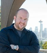 Justin Mitchell, Real Estate Agent in Seattle, WA