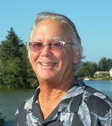 Dave Granlund, Real Estate Agent in Ocean Shores, WA