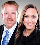 Profile picture for Todd and Megan Ferris