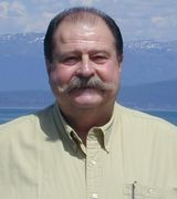 Larry Phillips, Agent in Lakeside, MT