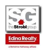 Matt Strobl, Real Estate Agent in Edina, MN