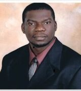 Pierre Paul, Real Estate Agent in Aventura, FL