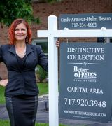 Cindy Armour-Helm, Agent in Harrisburg, PA