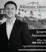 Joseph Arendsen, Agent in Encinitas, CA