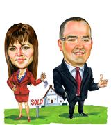 Megan and Adolfo, Real Estate Agent in Downey, CA