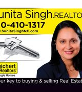 Sunita Singh, Real Estate Pro in Cary, NC