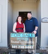 Roussel Team…, Real Estate Pro in Conway, AR