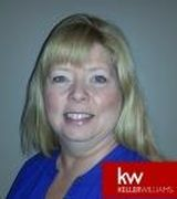 Terri Barker, Real Estate Pro in Knoxville, TN