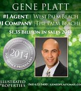 Gene Platt, Real Estate Pro in West Palm Beach, FL