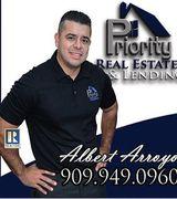 Albert Arroyo, Real Estate Pro in Ontario, CA