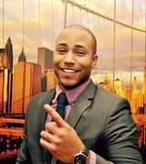 Jeffrie Pena, Real Estate Agent in Bronx, NY