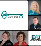 Team Teal, Real Estate Pro in Wausau, WI