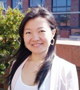 Amy Wang, Real Estate Agent in New York, NY