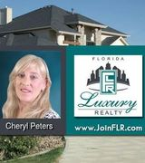 Cheryl Peters, Real Estate Pro in Port Richey, FL