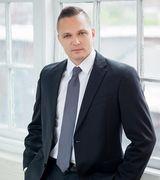 Kamil Andruk…, Real Estate Pro in West Hartford, CT