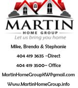 Martin Home Group, Real Estate Agent in Brookhaven, GA