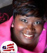 Sylvia Gause, Agent in Smyrna, GA