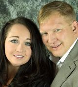 Profile picture for Courtney Ramsey & Shawn Toney